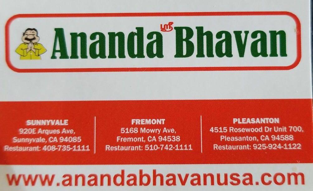 Anand-Bhavan
